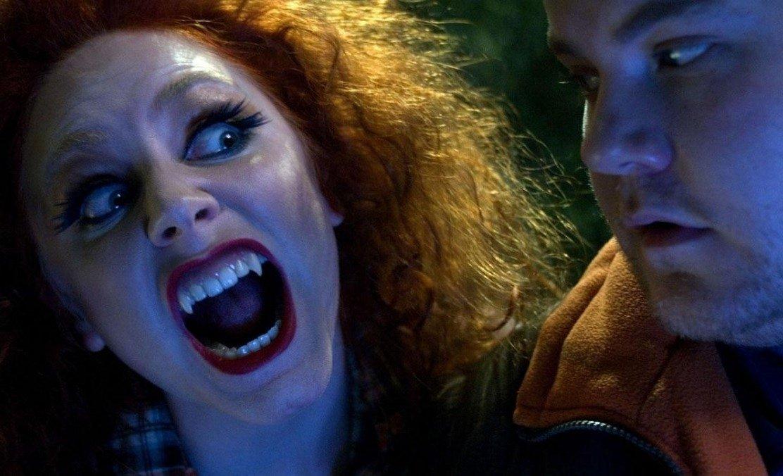 Убийцы лесбиянок вампирш