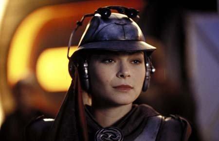 «Звёздные Войны: Эпизод 2 – Атака Клонов» — 2002