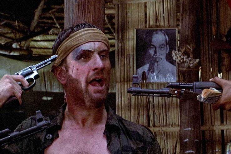 Лучшие фильмы о Вьетнамской войне