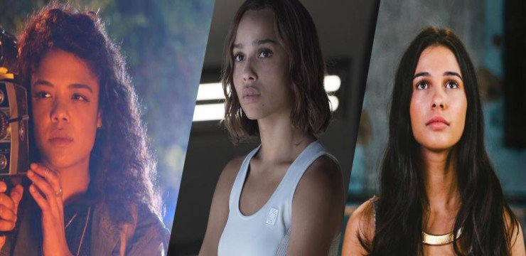 Три актрисы претендуют на главную женскую роль в фильме о Хане Соло