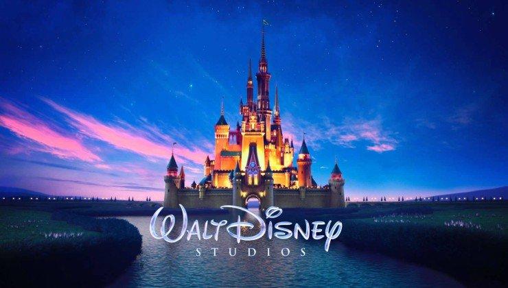 Успешный год для студии Disney