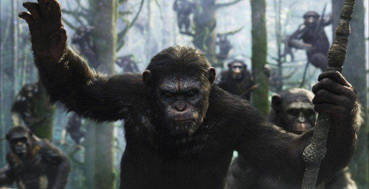 Станет ли «Война планеты обезьян» последним фильмом франшизы?