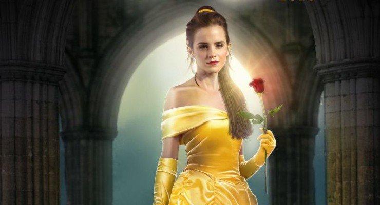 «Красавица и Чудовище»: Бель станет изобретательницей