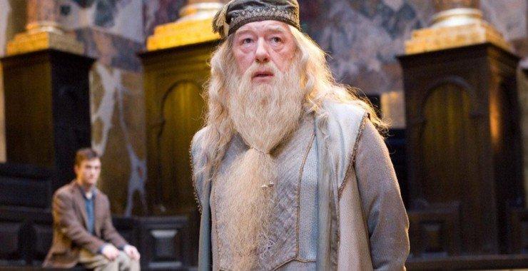 Дамблдор-гей в сиквеле фильма «Фантастические звери и места их обитания»?