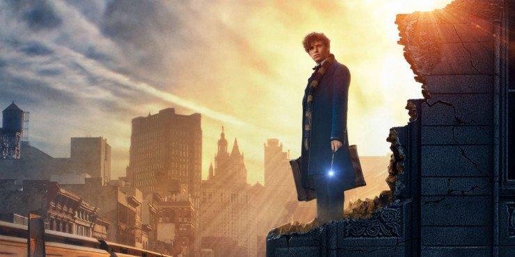 Дж. К. Роулинг комментирует слухи о сиквеле «Фантастических зверей»