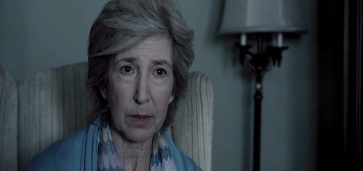 Элис возвращается в «Астрале 4»