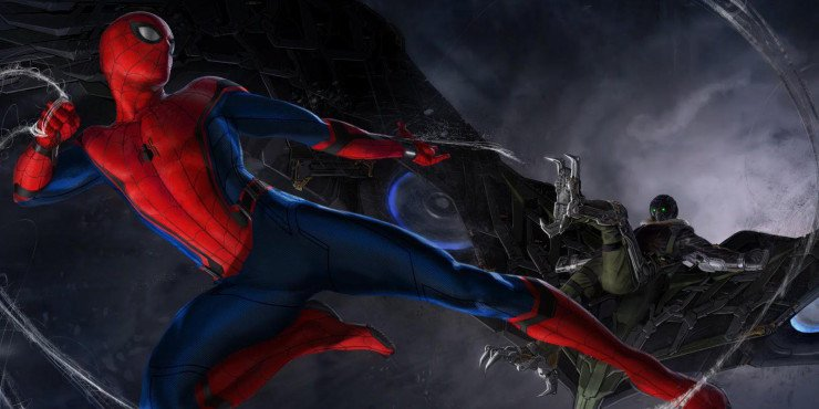 «Человек-паук: Возвращение домой» получит сиквел