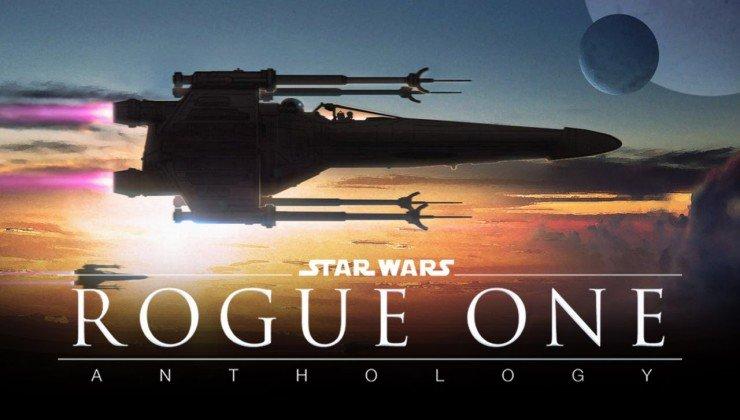 «Изгой-один: Звездные войны. Истории»: первые отзывы