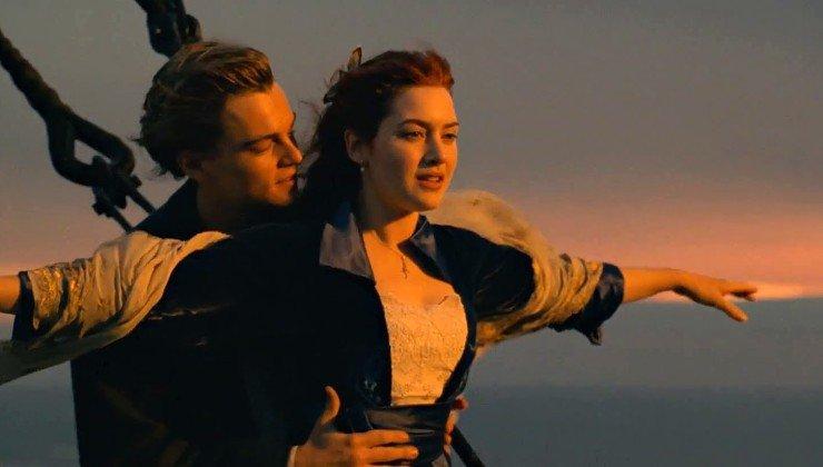 «Титаник»: новая жизнь