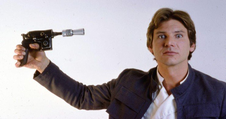 Хан Соло. Звёздные войны. Истории / Han Solo Star Wars Story [2018]: Фильм о Хане Соло появится позднее, чем мы думали