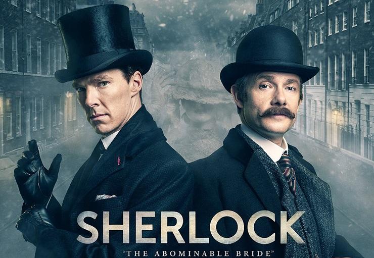 Шерлок, сезон 5: увидим ли мы следующий сезон популярного шоу?