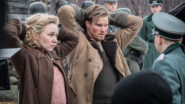 """Конкурс ММКФ-40: норвежский, беспощадный """"12-й человек"""""""